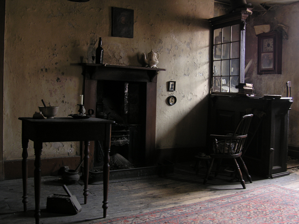 dickensroom