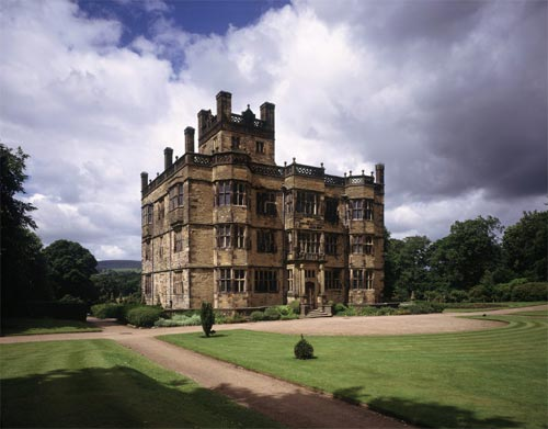 Gawthorpe-Hall