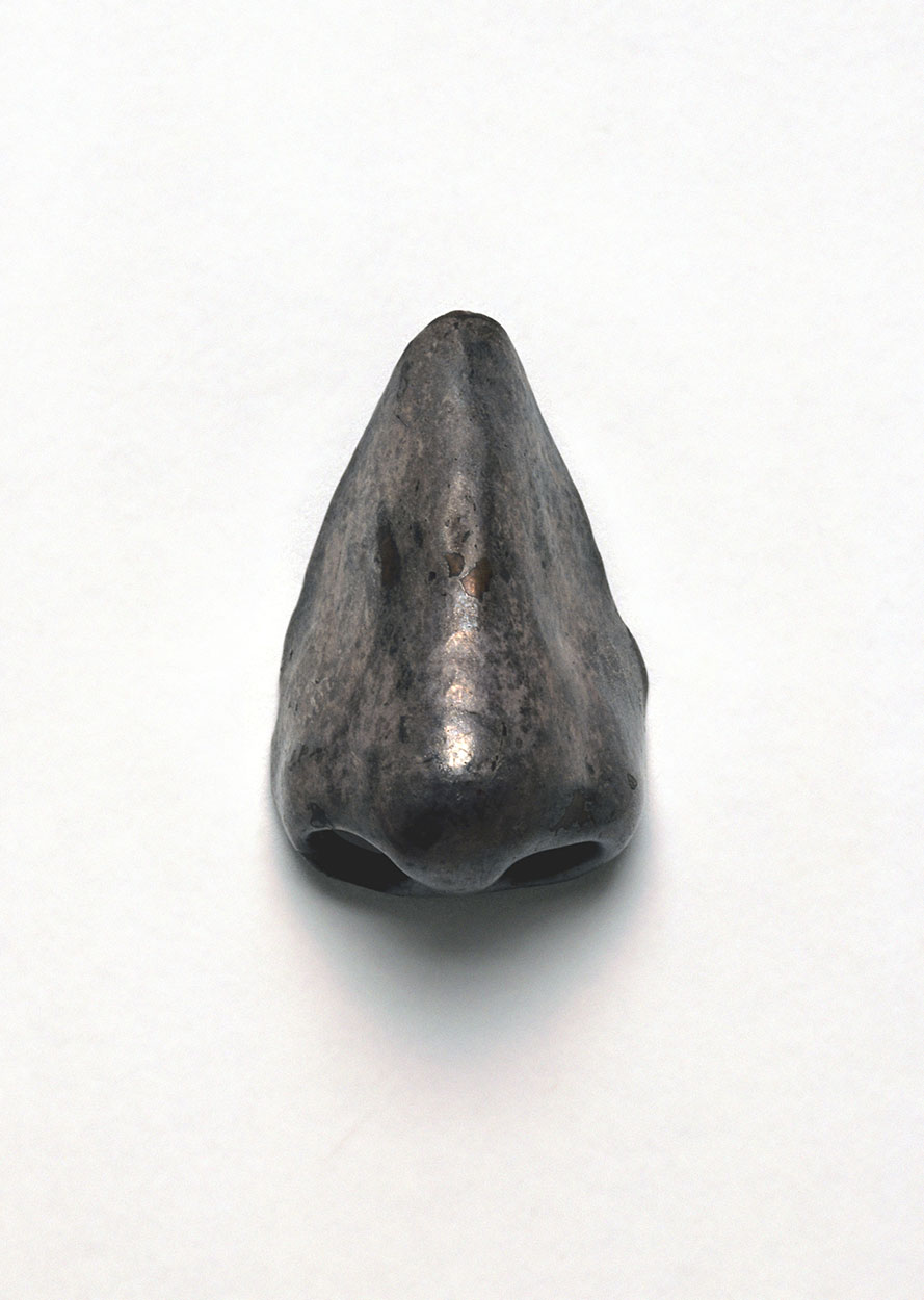 Artificial nose, 17th-18th century.