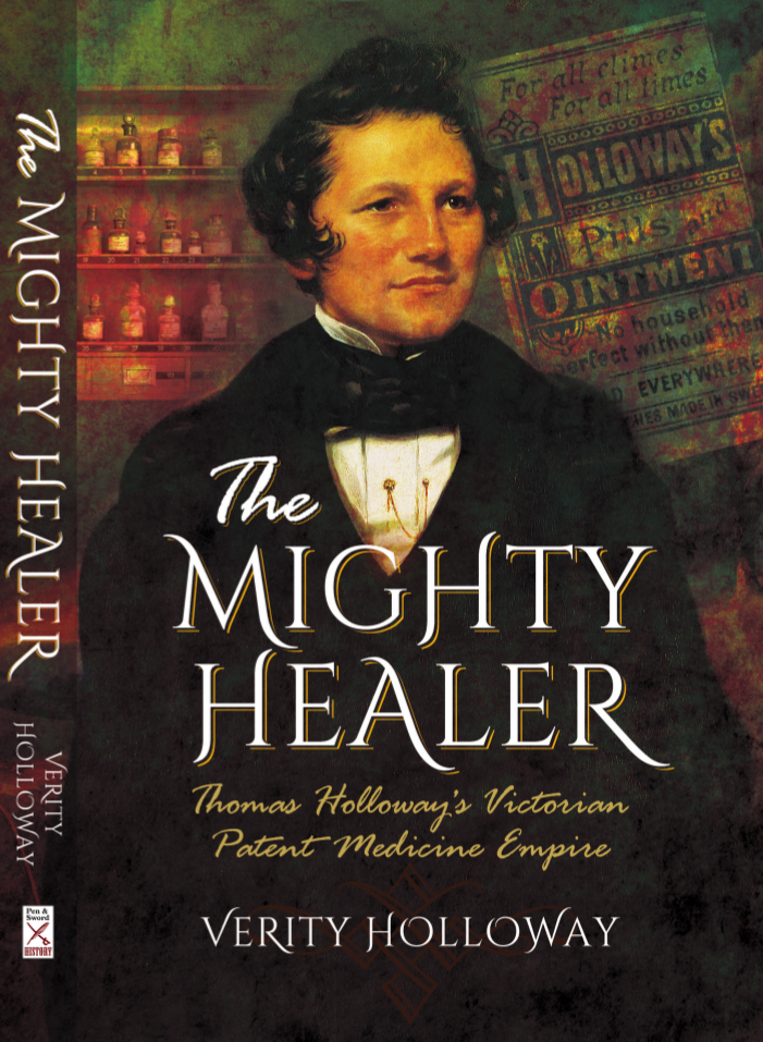 themightyhealercover