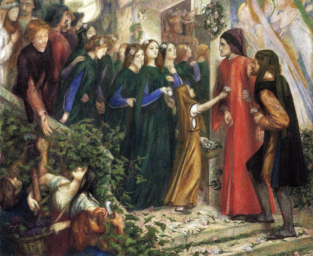 beatrice-meeting-dante-at-a-wedding-feast-denies-him-her-salutation